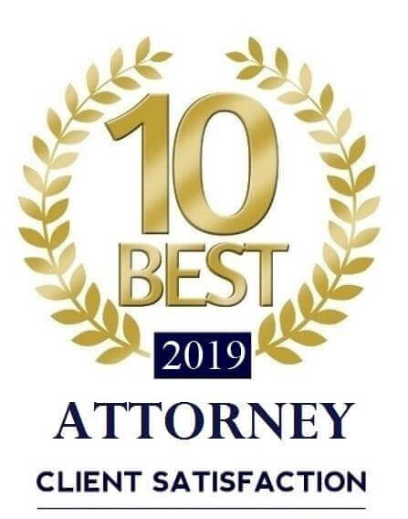 10 Best - American Institute of Personal Injury Attorneys